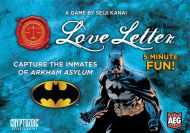 Love Letter : Batman