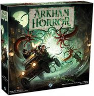 Arkham Horror Board Game 詭鎮奇談 版圖版