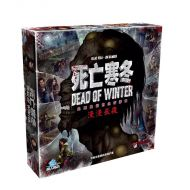 Dead of Winter: The Long Night 死亡寒冬 漫漫長夜