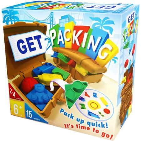 Get Packing 收納達人