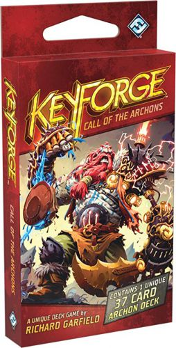 KeyForge Call of the Archons Booster