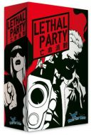 Lethal Party 亡命派對