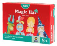 Magic Hat 隱形帽
