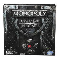 Monopoly Game of Throne