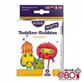 Toddles Bobbles 2