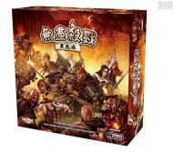 Zombicide : Black Plague  無盡殺戮 :黑死病