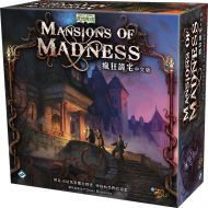 Mansions of Madness 瘋狂詭宅